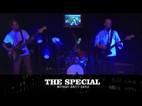 "B Boys ""Psycho"" on The Special Without Brett Davis"