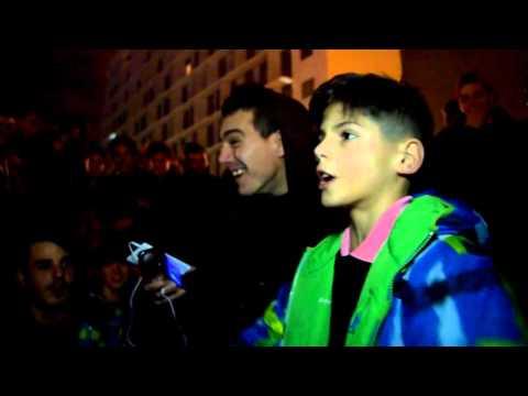 RIKI VS HYPE - 16avos - TABLAS BATTLE