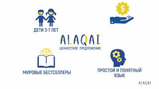 Alaqai Presentation