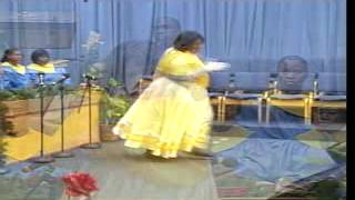 "Shekinah Glory ""Say Yes"" (Praise Dance) -  by Wendee Miller"