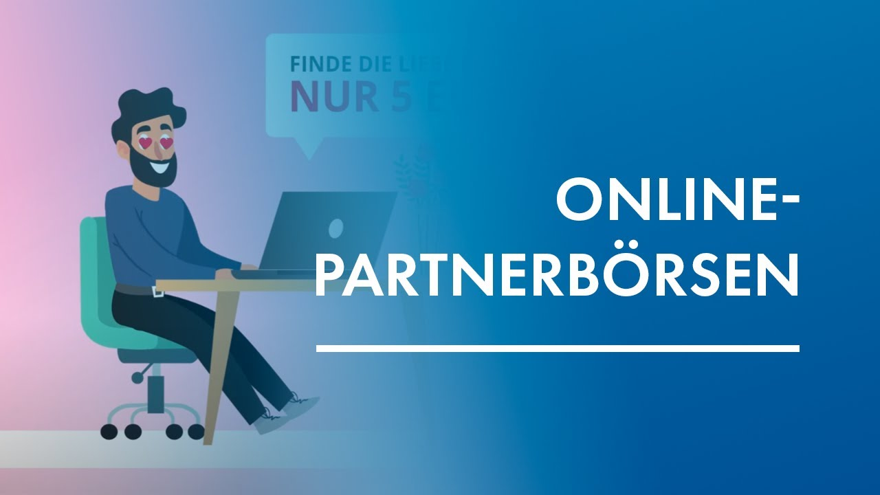 Online Partnerbörsen
