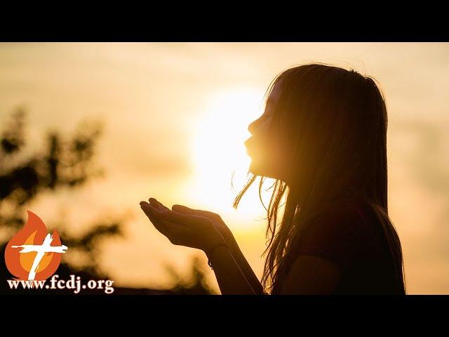 Reconnais ton impuissance et tournes-toi vers Moi (15 septembre 2019)
