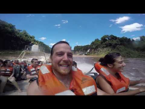 Intrepid Travel's Brazil Adventure Highlights