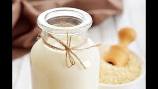 Как Приготовить Молоко из Киноа - Протеиновый Коктейль