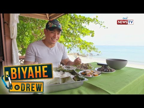 Biyahe ni Drew: The hidden paradise of Dipaculao, Aurora (Full episode)