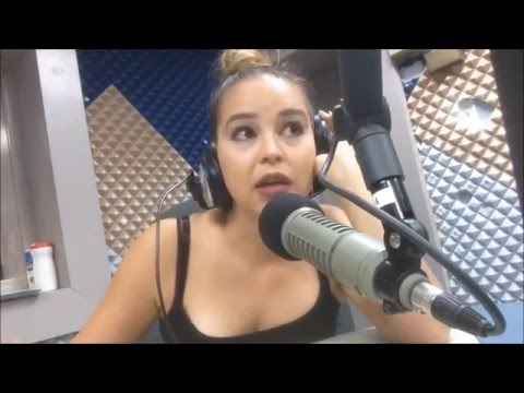 Latrese Haylock on Youth Flex-Radio Cayman