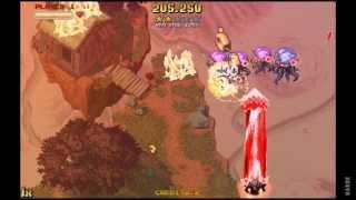 Jamestown / Stage 1 gameplay / PC Steam