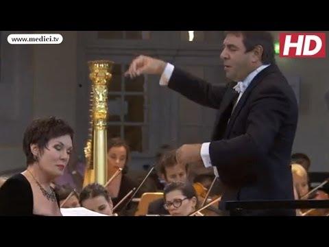Waltraud Meier, Mahler Chamber Orchestra & Daniele Gatti - Mahler, Symphony No. 2