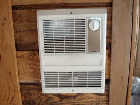 NuTone Wall Heater