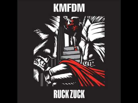 KMFDM- WWIII [The One and Only 'Extended' Mix]