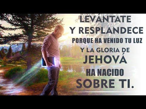 Coros Alegres  !!!El Poder De Dios Ya Est� Aqu�!!!