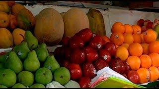 INEI: se incrementaron precios de diversos productos