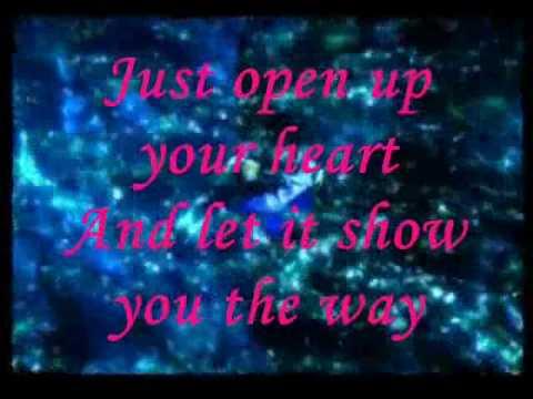 Stay the Same by Joey McIntyre Lyrics