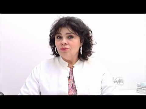 Vídeo Exame tireoide