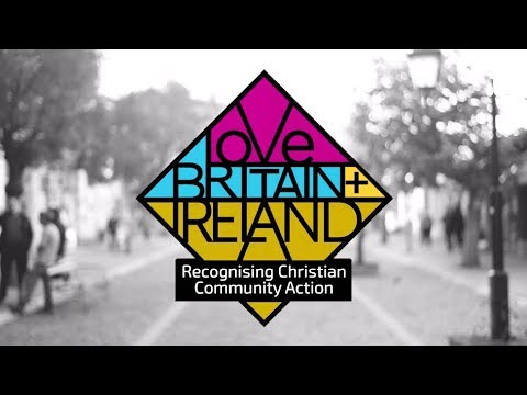 Love Britain and Ireland Highlights 2017 // Extended