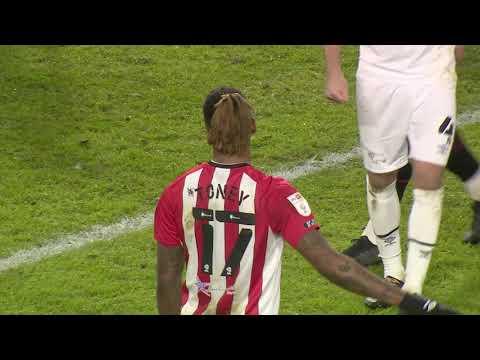 Brentford Derby Goals And Highlights