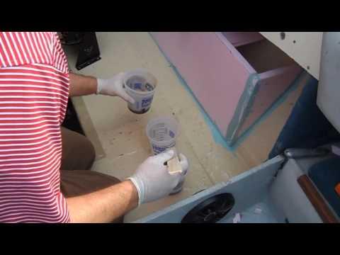 1980 Sea Nymph Pour In Foam In Aluminum Boats Funnydog Tv