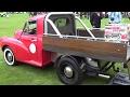 1963 MORRIS  Pick-Up Truck