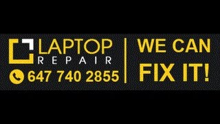 Laptop-Repairs.ca - Brampton