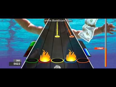 LuigguiGF: Nirvana - Come As You Are! Récord Difícil (20945)!