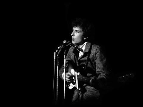Bob Dylan & The Hawks, Positively 4th Street, SF Masonic Memorial Temple, December 11, 1965 mp3