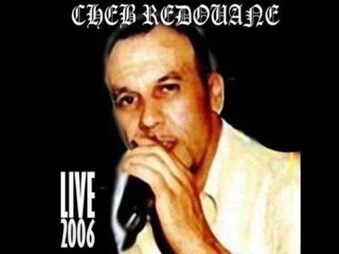 2009 REDOUANE GRATUIT CHEB ALBUM TÉLÉCHARGER