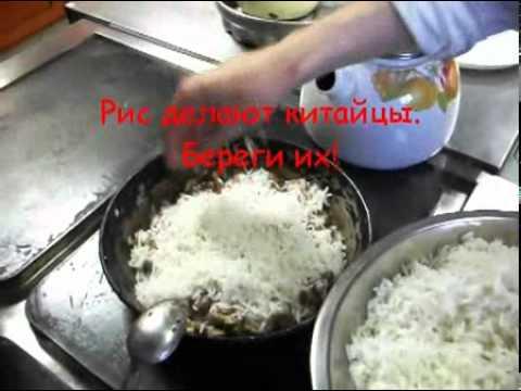 Sensuyaki заказ еды