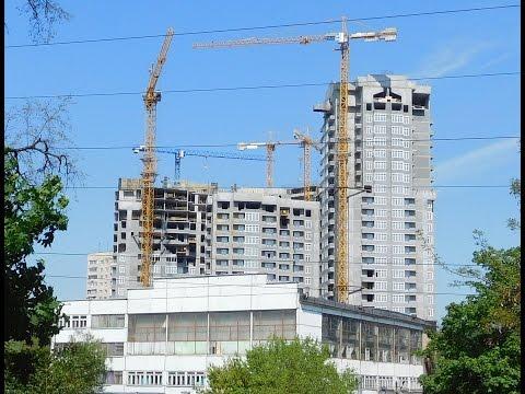 ЖК Зеленые аллеи квартиры от застройщика МИЦ официальный