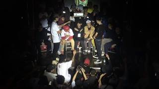 BECK'STAGE R2 FREESTYLE - TRẬN 10: RICE vs LEEBOO