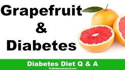 hqdefault - Grapefruit Diabetes Medicine