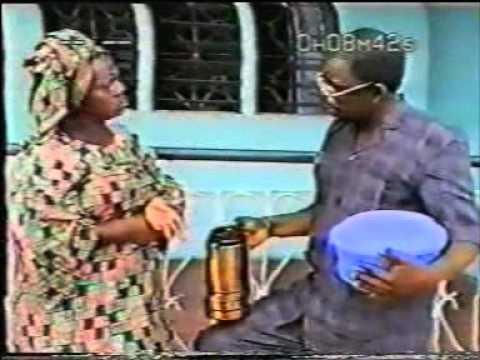 iru esin yoruba movie