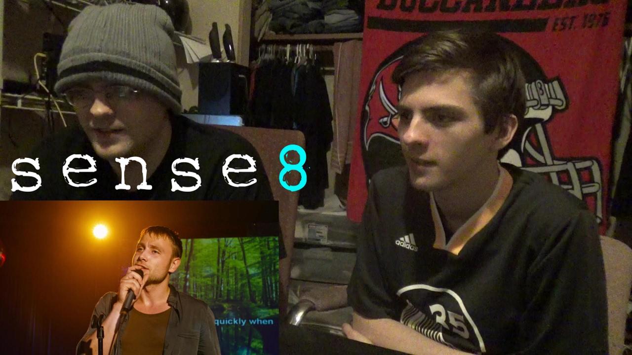 Download Sense8 - Season 1 Episode 4 REACTION 1x04