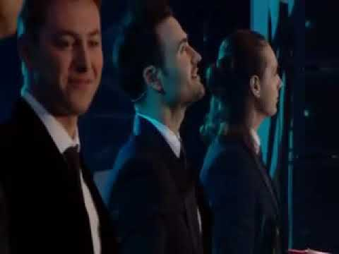 Collabro Performs Let It Go At Lytham Festival 2017