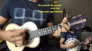 Baixar Aprenda - Chopp Garotinho - Ferrugem - Lançamento - Simplificada -Cavaco e Banjo