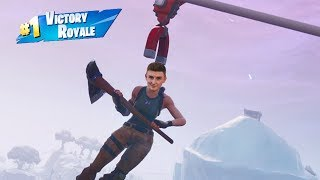 Infinite Lists tries out SEASON 7 on Fortnite.. Use code: NotInfini...