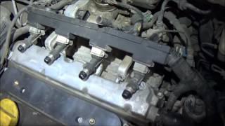 👉 Opel Astra G троит из за форсунки