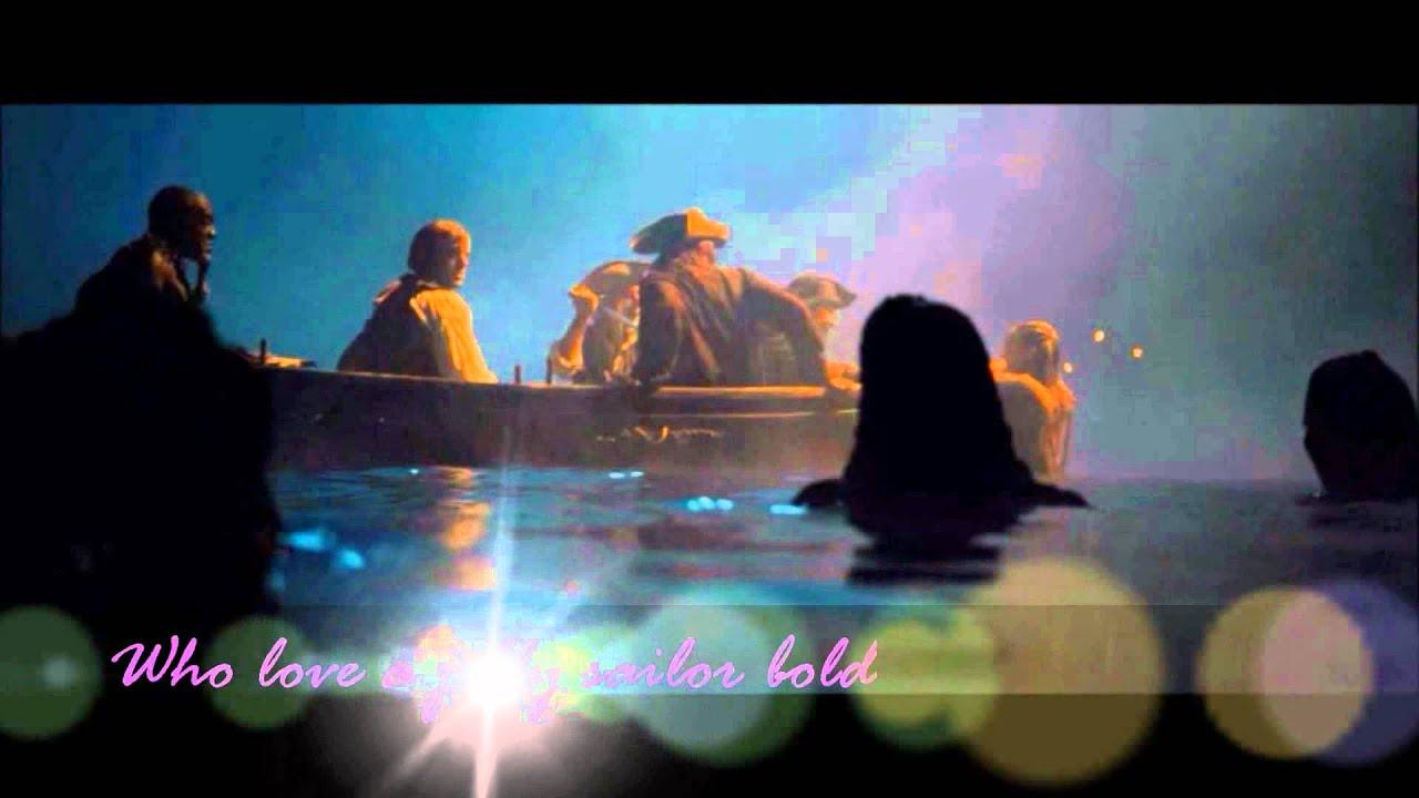My jolly sailor bold lyrics