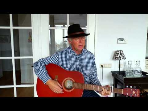 The Gambler (acoustic cover), Kenny Rogers by Erick - YouTube