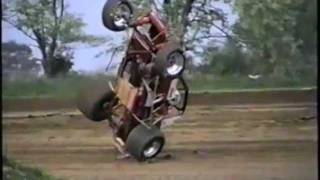 Sprint Car Carnage