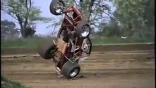 Sprint Car Carnage