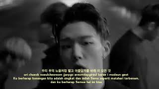 IKON-APOLOGY lyric+HanRomIna terjemahan indonesia