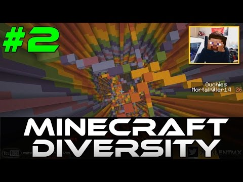 Minecraft Diversity 2