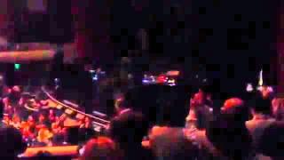 Luis Miguel cancela abruptamente concierto en el Auditorio Nacional