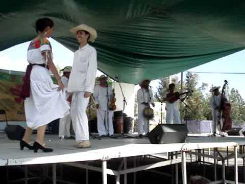 Tlapehuala, Guerrero. El Huizache (Autor J. Isaías Salmerón), con Los Salmerón.