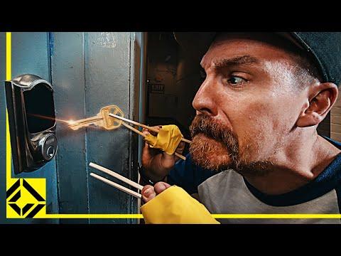 Chopstick Hands for 24hrs