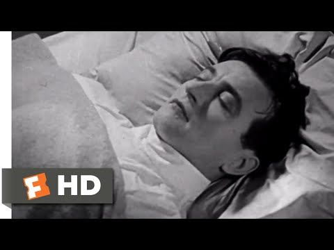 The Invisible Man (1933) - Visible at the End Scene (10/10) | Movieclips