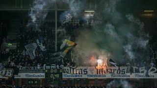 Rosenborg - Vålerenga 2014 Stemning