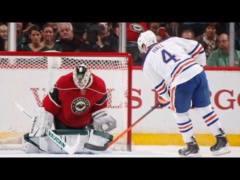 Shootout: Oilers vs Wild
