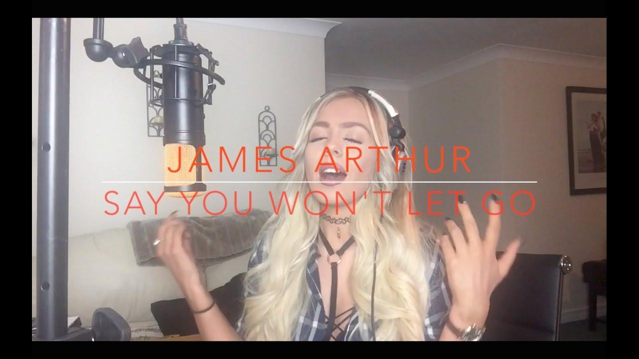 james arthur say you wont let go mp3 free download