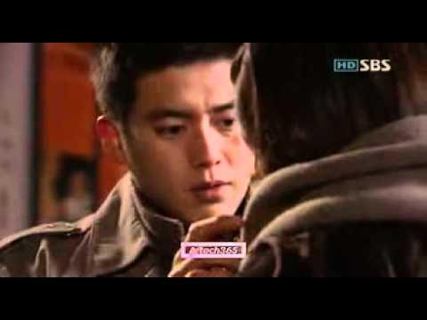 Kim Hyun Joo - Marrying A Millionaire - kiss scene